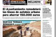 Carpetania Integra excava un yacimiento romano inédito en El Cañavate (Cuenca)