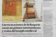 Somos de nuevo noticia en Valencia